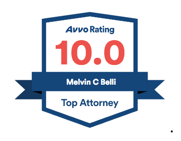 Melvin C Belli rating